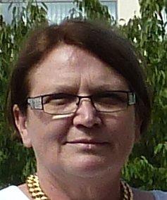 Heidi Leibundgut